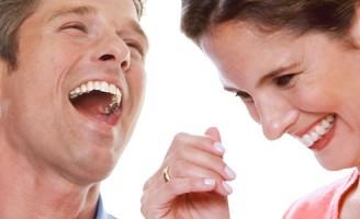Kako dolazi do smijeha?
