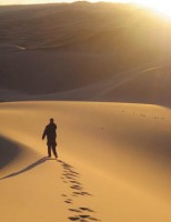 Kako hodati ako se izgubimo?