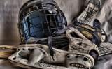 Kako se igra hokej?