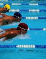 Kako pravilno disati dok plivamo?