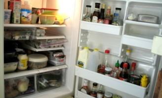 Kako održavati i čistiti hladnjak?