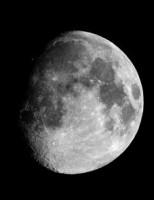 Kako Mjesec sjaji?