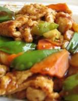 Kako napraviti piletinu na kineski način?