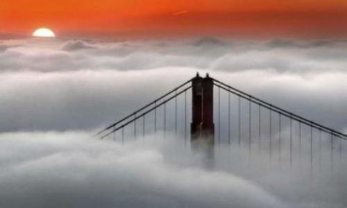 Kako nastaje magla?