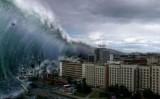 Kako nastaje tsunami?