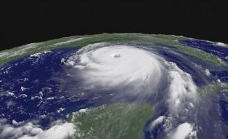 Kako nastaje uragan?
