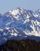 Kako nastaju planine?