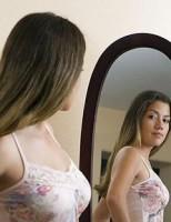Kako vidimo odraz u ogledalu?
