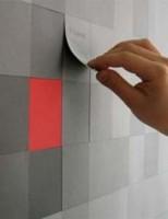 Kako su napravljene prve zidne tapete?