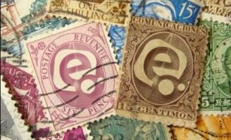 Kako se poštanska markica počela upotrebljavati?