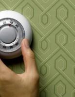 Kako termostat regulira temperaturu?