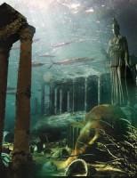 Kako je nastala legenda o Atlantidi?