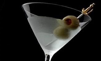 Kako napraviti Martini koktel?