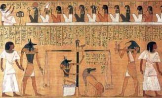 Kako je bilo strukturirano egipatsko društvo?