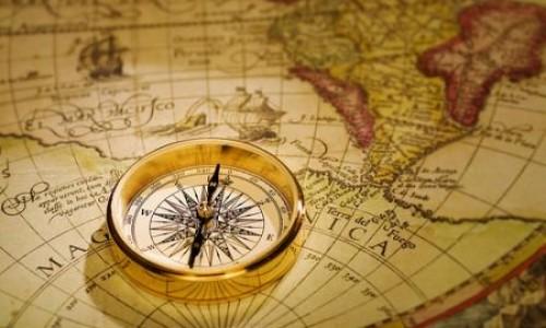 Kako je izumljen kompas?