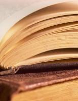 Kako je tiskana prva knjiga?