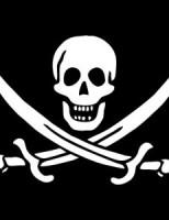 Kako razlikovati pirate i gusare?
