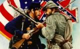 Kako se odvijao američki građanski rat?