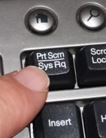 Kako snimiti sadržaj ekrana, Print Screen?