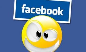 Kako staviti cool smajliće na Facebook wall i chat?