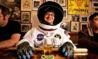Kako su napravili pivo za konzumaciju u svemiru?