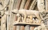Kako je nastala rimska mitologija?