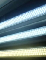 Kako svijetle fluorescentne žarulje?