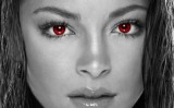 Kako ukloniti crvene oči na fotografiji?