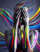 Kako vidimo boje?