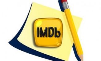 Kako napraviti popis filmova za gledanje na IMDb-u?