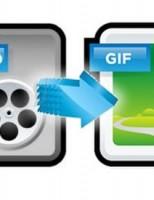 Kako konvertirati video u gif animaciju?