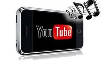 Kako Youtube video pretvoriti u melodiju za mobitel?