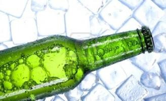 Kako zamrznuti pivo u nekoliko sekundi?
