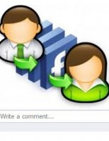 Kako komentirati na Facebooku kao Facebook page?