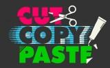 Kako ubrzati cut/copy/paste?