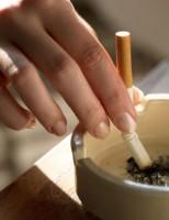 Kako prestati pušiti?
