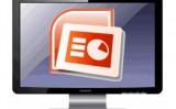 Kako konvertirati prezentaciju u video (PP2010) ?