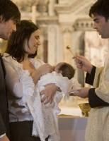 Kako krstiti dijete?