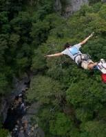 Kako je nastao bungee jumping?