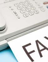 Kako besplatno poslati faks?
