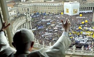 Kako postati Papa?