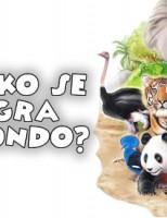 Kako se igra Mondo?
