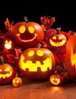 Kako je nastao Halloween ili Noć vještica?