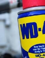Kako je WD-40 dobio ime?