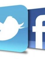 Kako povezati Twitter s Facebook računom?
