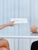 Kako napisati otkazno pismo?