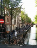Kako besplatno razgledati Amsterdam?