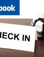 Kako omogućiti check in na Facebook stranici?