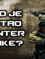 Kako je nastao Counter-Strike?