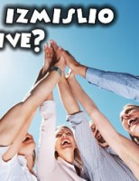 Tko je izmislio high five (daj pet)?